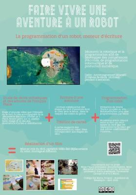 Poster Forumnum Lyon 2016