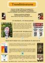 Poster Translitteratures g